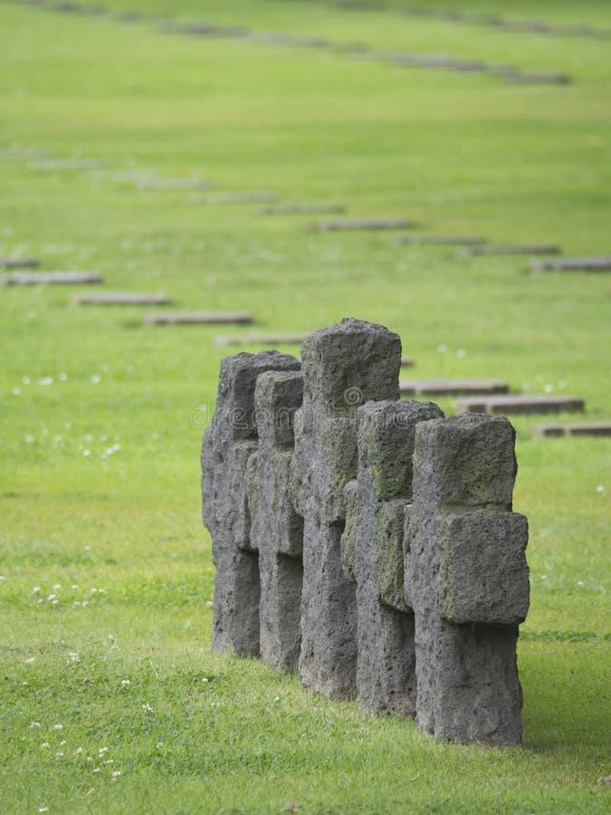 拉康布德国战争公墓,法国