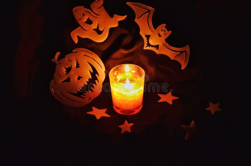 ¡Abucheo de Halloween! fotos de archivo libres de regalías
