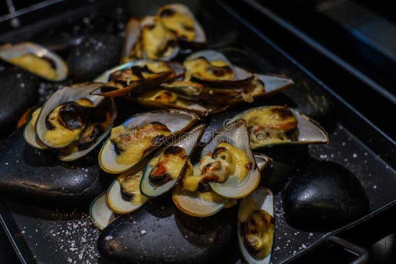 ¡Comida de las Filipinas usted tiene que probarla! imágenes de archivo libres de regalías