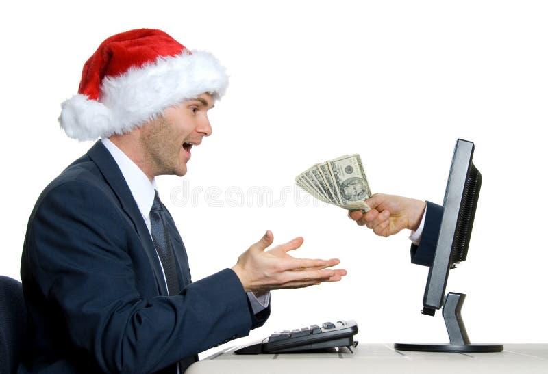 ¡Dinero! foto de archivo libre de regalías
