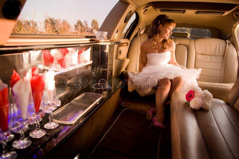 ¡El su ir a ser una boda hermosa! imágenes de archivo libres de regalías