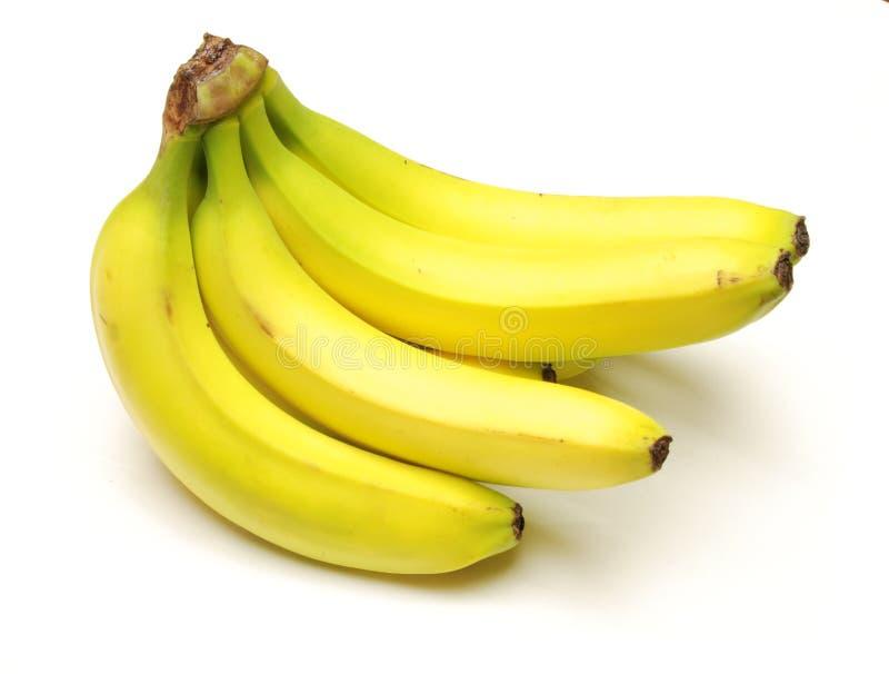 ¡Es plátanos! foto de archivo