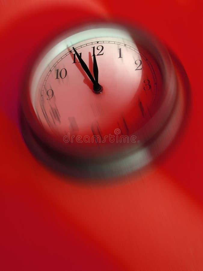 ¡Es tiempo! fotos de archivo