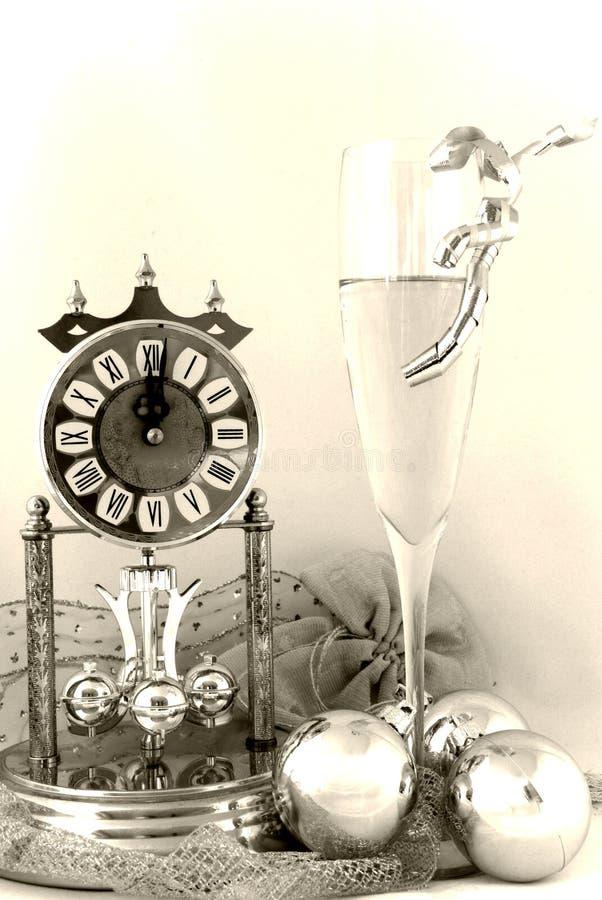 ¡Feliz Año Nuevo! fotos de archivo