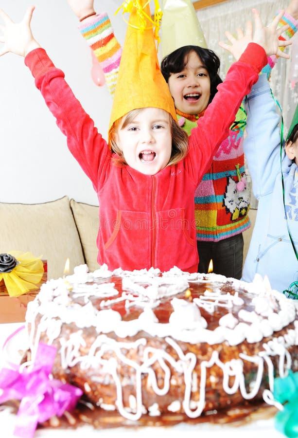 ¡Feliz cumpleaños! imagen de archivo libre de regalías