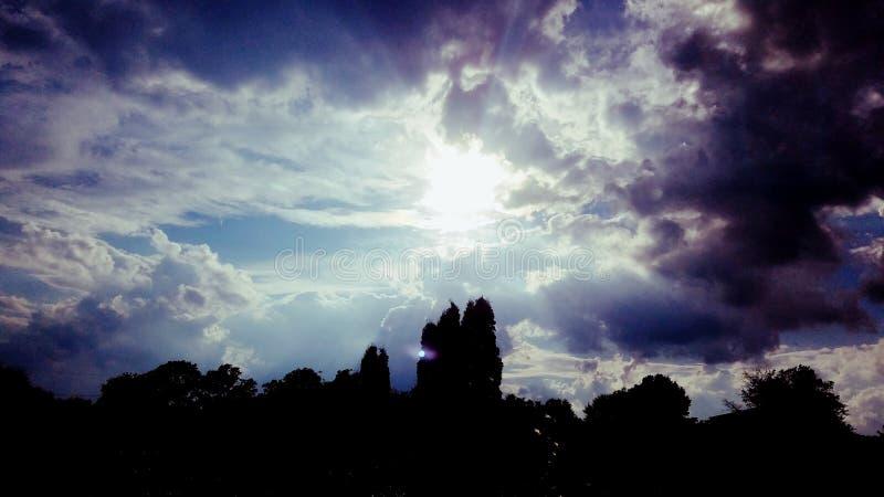 ¡Hacia fuera en el sol! fotos de archivo