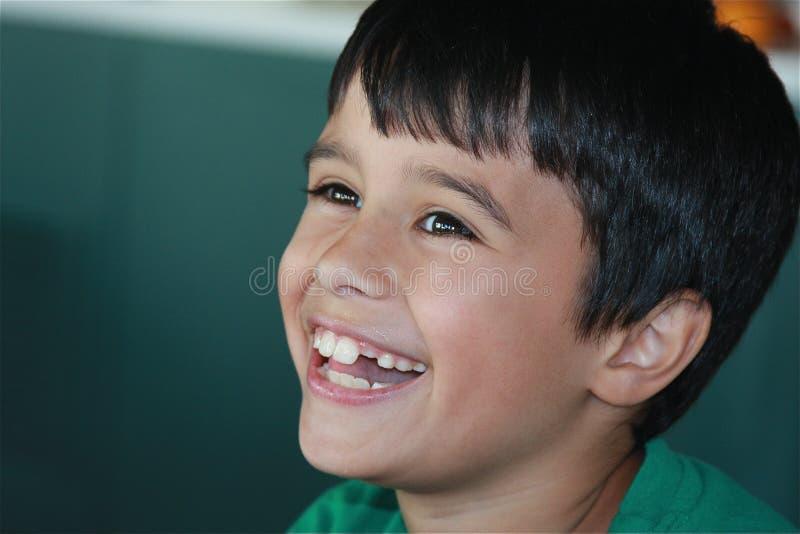 ¡Sonrisa, sonrisa, sonrisa! imagenes de archivo