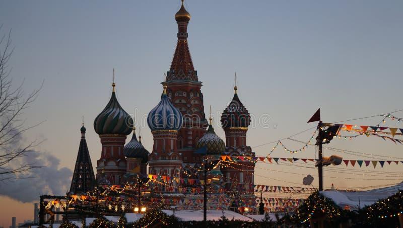 ¼ ŒChristian Cathedralï русского базилика ŒSaint ¼ churchï стоковые фото