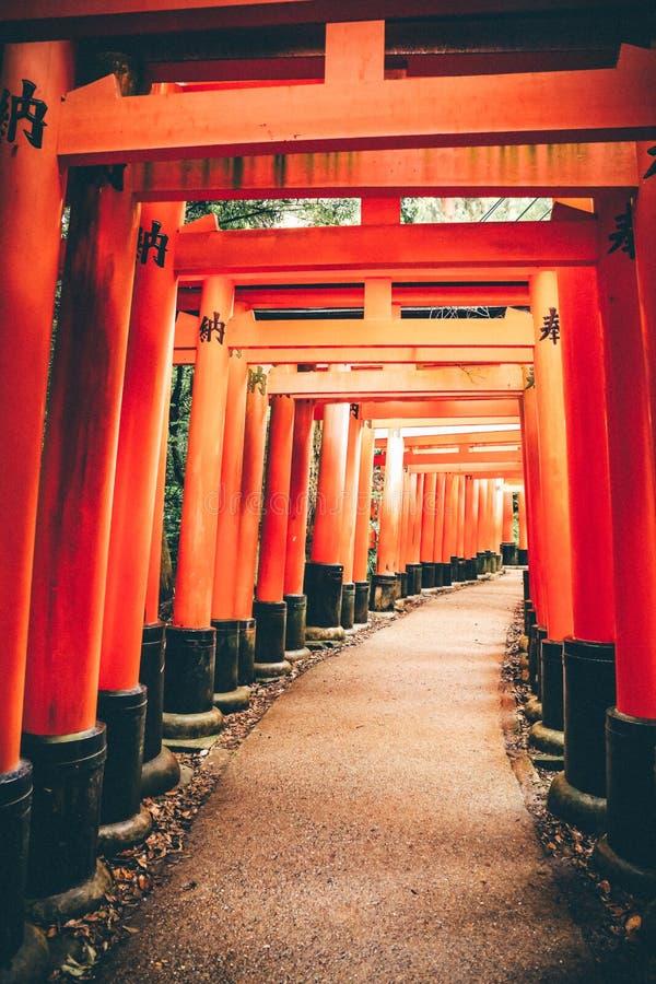 ¼ ŒThousands de este académico, Japón de Kibitsuï fotos de archivo
