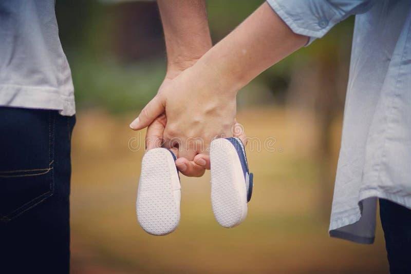 ¿Cuál es el papel de hoy pareja en reproducción? foto de archivo
