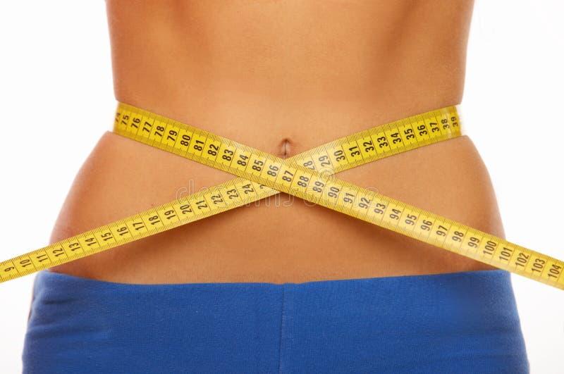 ¿Dieta? imágenes de archivo libres de regalías