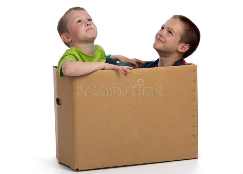 ¿Hora de moverse? foto de archivo libre de regalías