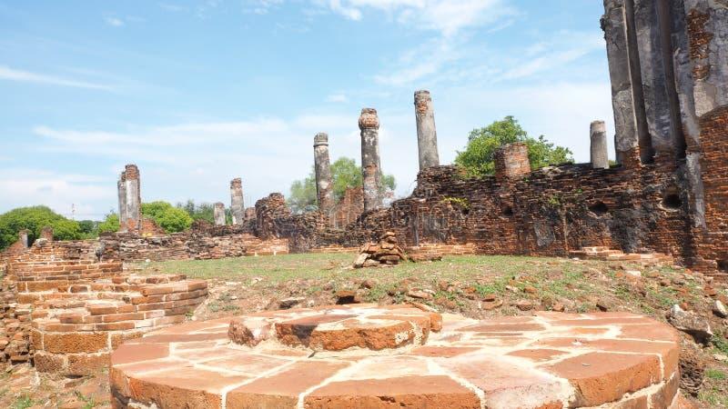 """À¸§à¸±à¸ Wat Phra SisSanphet"""" พระศรีสรร࠹ €à¸žà¸Šà¸ à¹ Œ stockfotografie"""