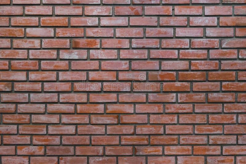 à¸'Brick muur royalty-vrije stock foto