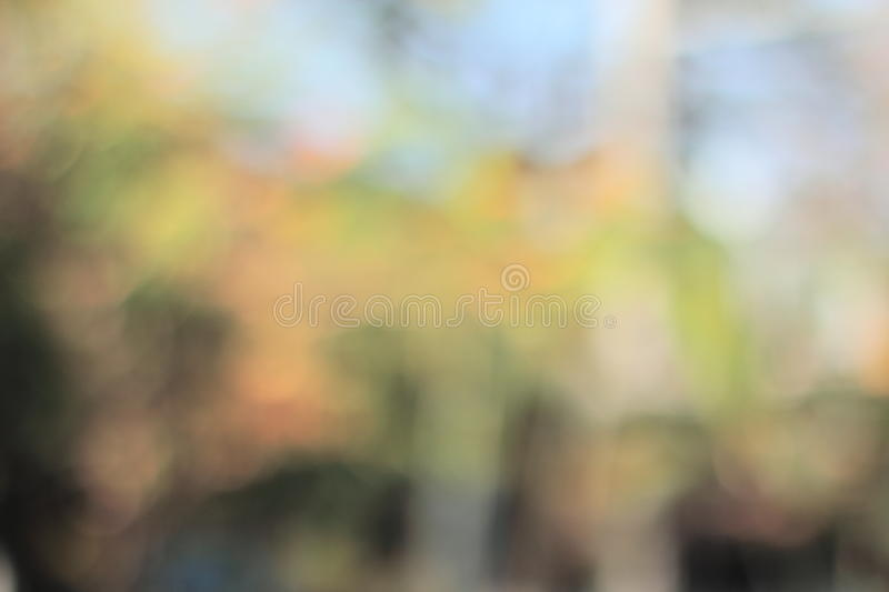 ฺColorful Bokeh texturtapet royaltyfri bild