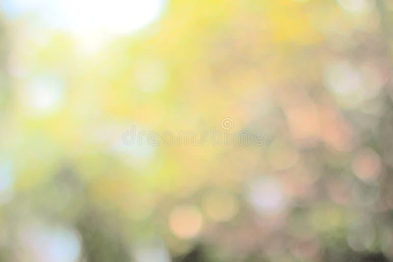 ฺColorful Bokeh texturtapet arkivfoto