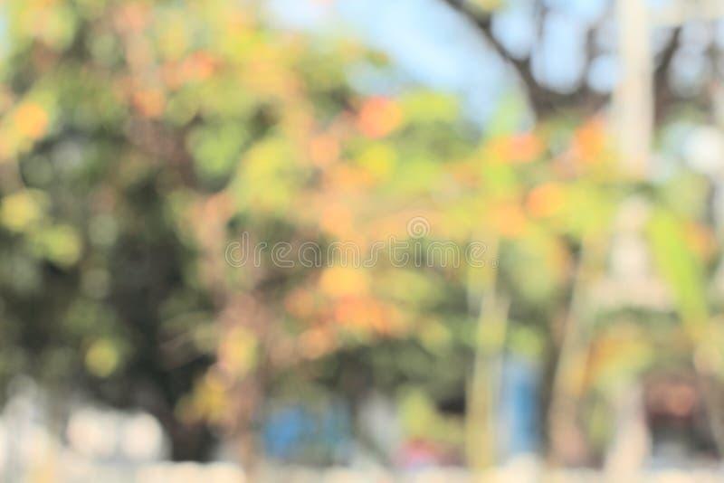 ฺColorful Bokeh texturtapet fotografering för bildbyråer