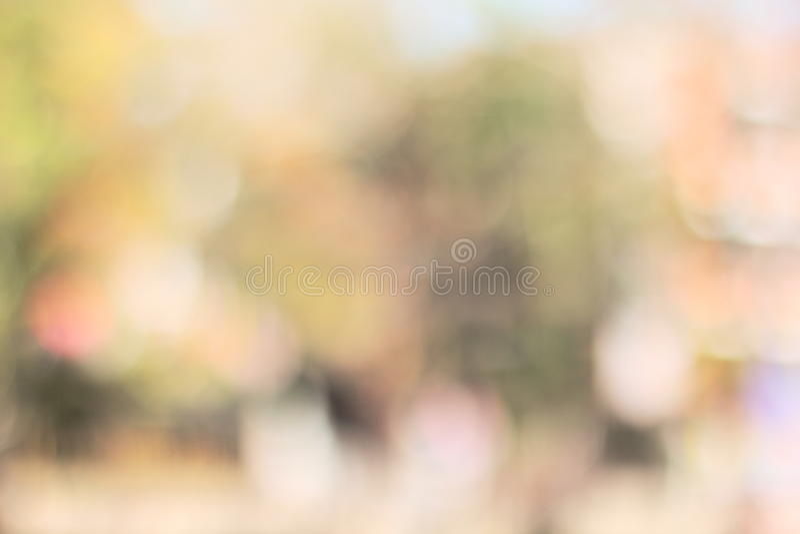ฺColorful Bokeh texturtapet arkivfoton