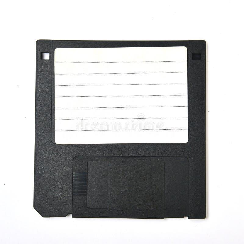 À disque souple, disquette image stock