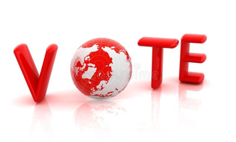 À parlement, à présidents et à autres relatifs d'image élections illustration libre de droits