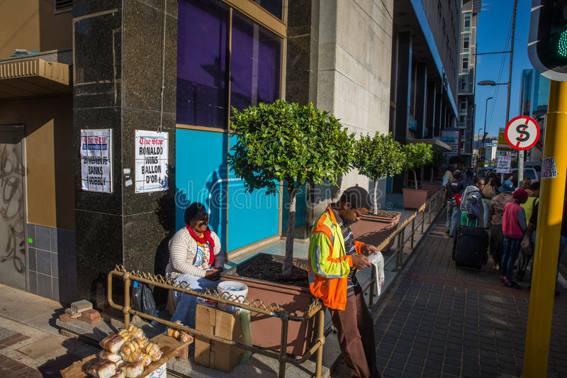 África do Sul - Joanesburgo fotos de stock royalty free