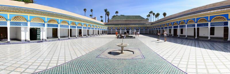 África - Marruecos - Marrakesh foto de archivo libre de regalías