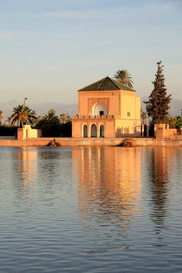 África - Marruecos - Marrakesh fotos de archivo