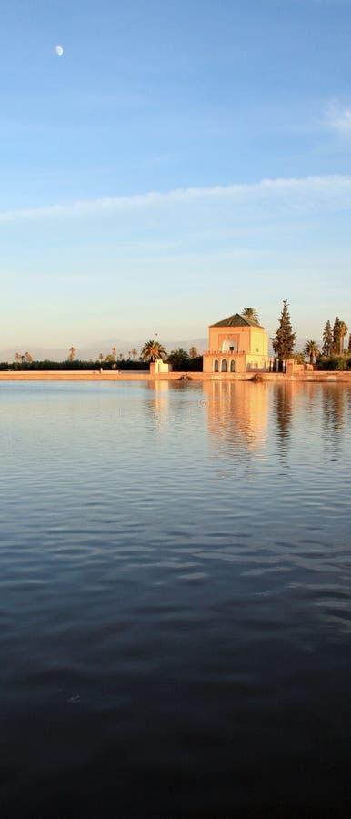 África - Marruecos - Marrakesh imagen de archivo libre de regalías