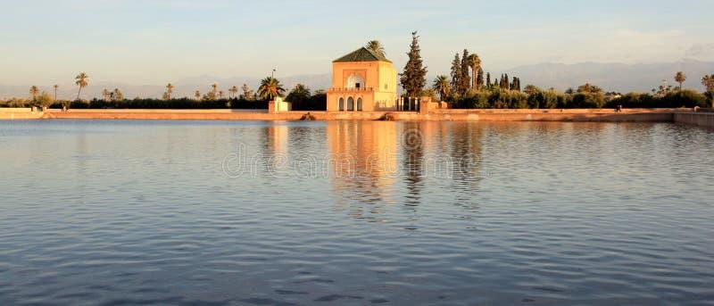 África - Marruecos - Marrakesh fotografía de archivo libre de regalías