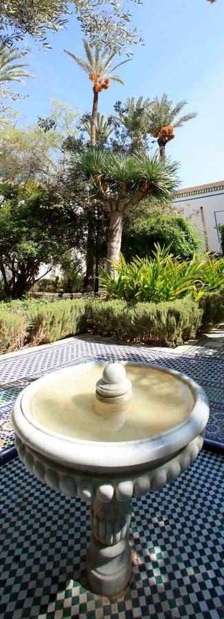 África - Marruecos - Marrakesh imágenes de archivo libres de regalías
