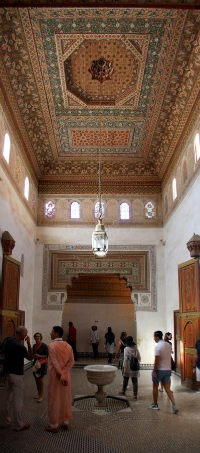África - Marruecos - Marrakesh imagen de archivo