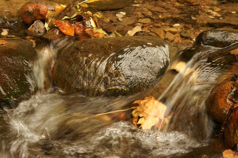 Água de Peacefull imagens de stock royalty free