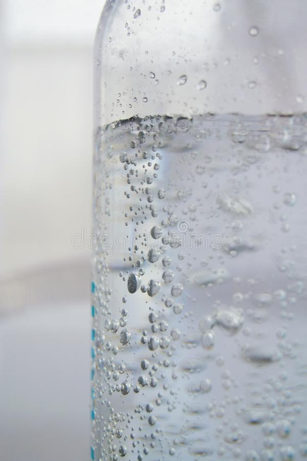 Água de soda imagem de stock royalty free