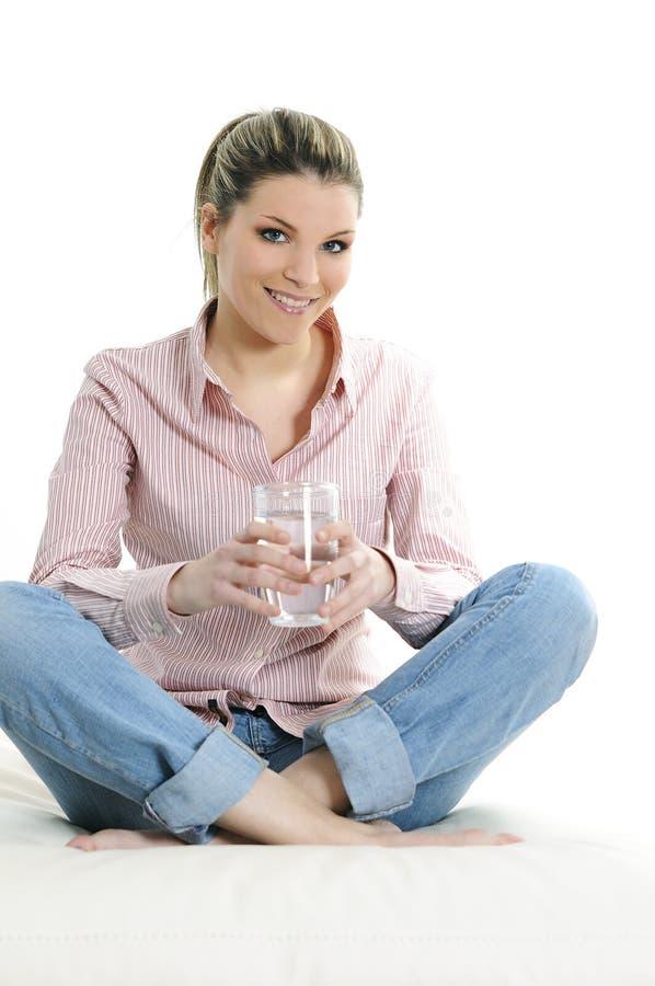 Água fresca imagens de stock royalty free