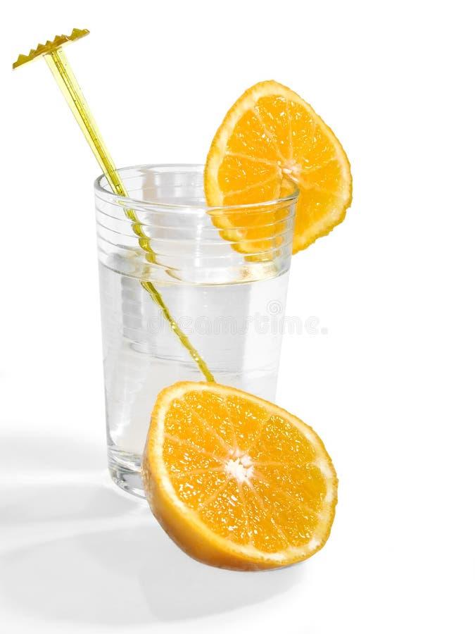 Água Fruity fotos de stock royalty free