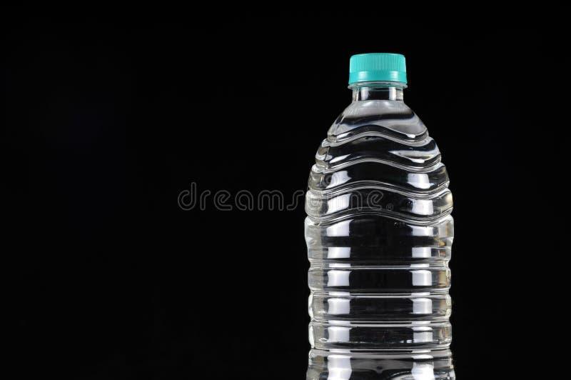 Água mineral fotografia de stock