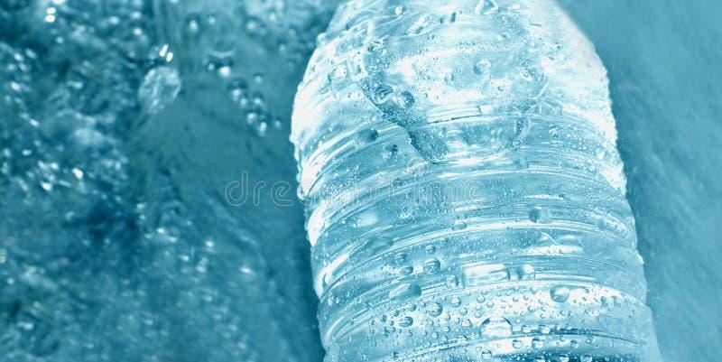 Água no movimento 3 fotografia de stock royalty free