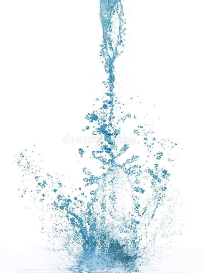 Água pura fotos de stock