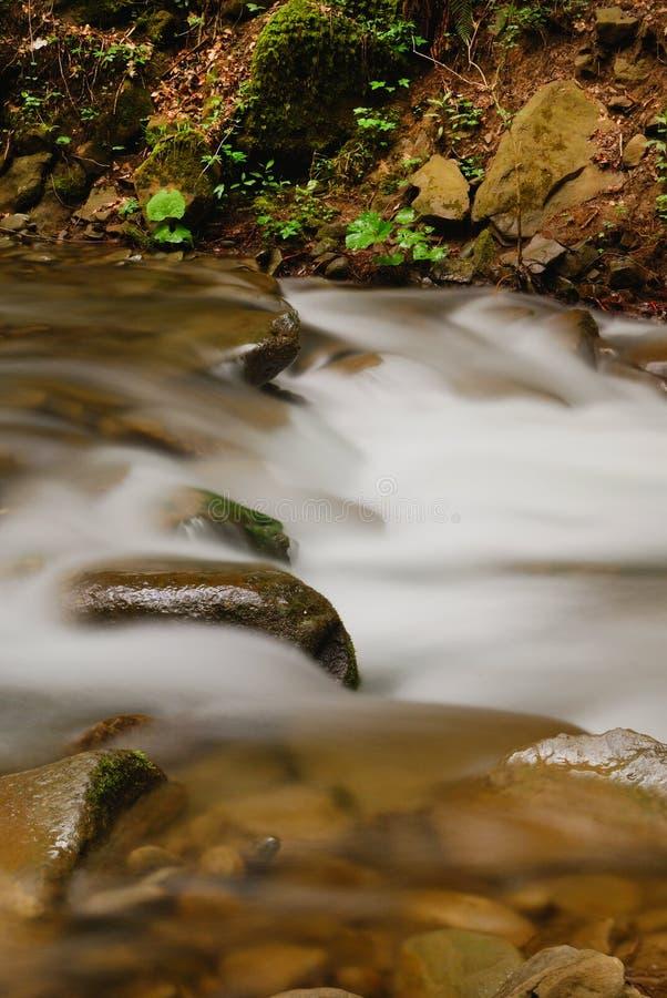 Água pura imagens de stock