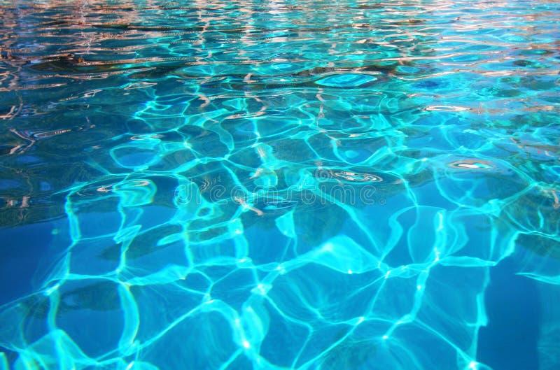 Água Sparkling da associação imagens de stock royalty free