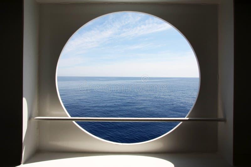 Águas abertas imagens de stock royalty free