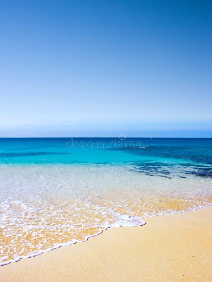 Águas calmas fotos de stock royalty free