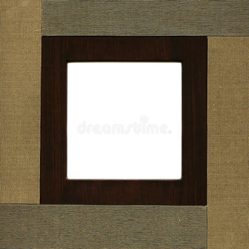 Álbum moderno imagen de archivo