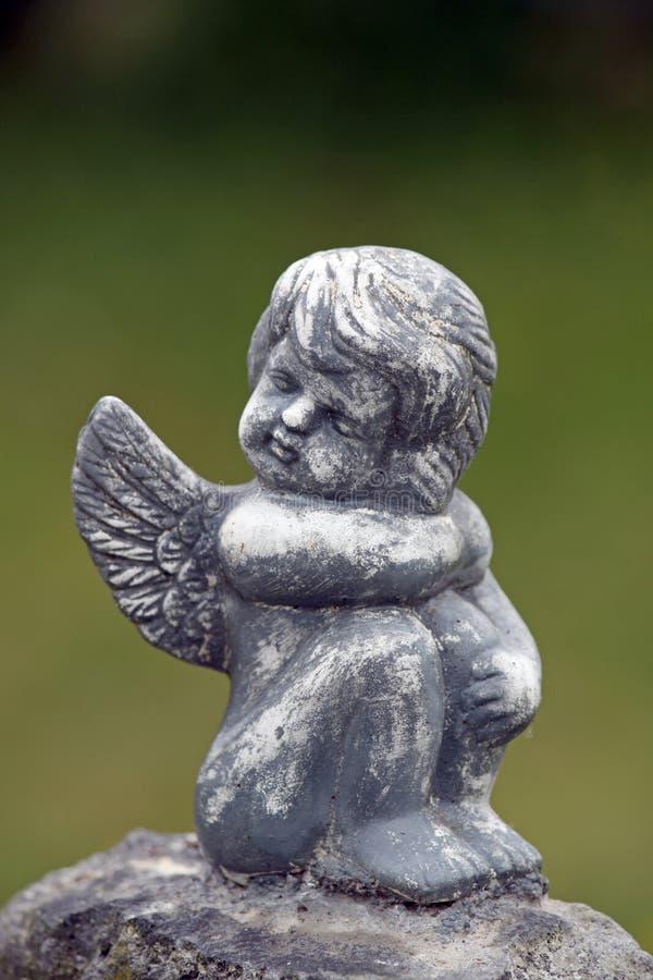 Ángel 02 imágenes de archivo libres de regalías