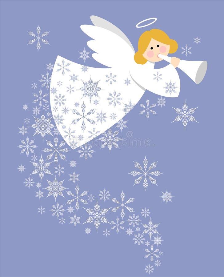 Download Ángel De La Navidad Fotografía de archivo - Imagen: 17495062