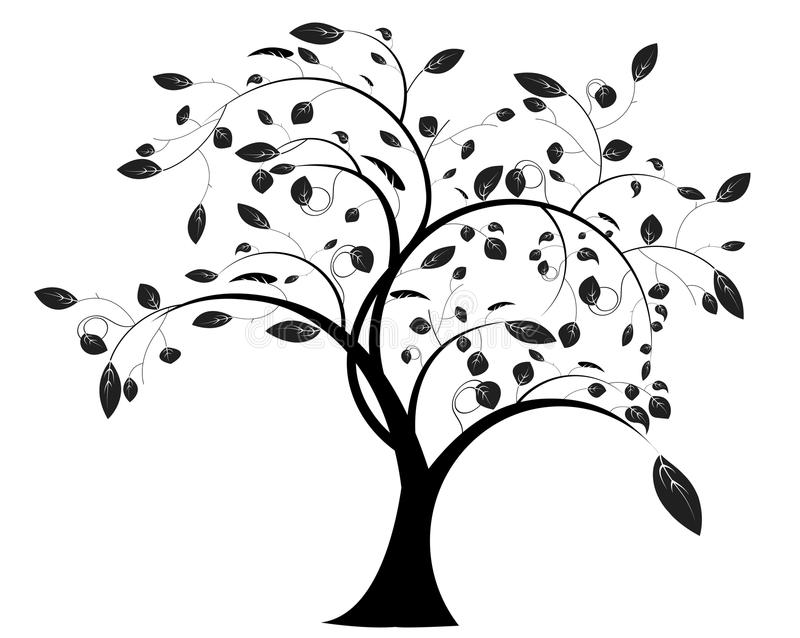 Árbol libre illustration