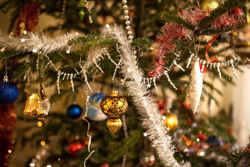 Download Árbol de navidad imagen de archivo. Imagen de decoración - 41902857