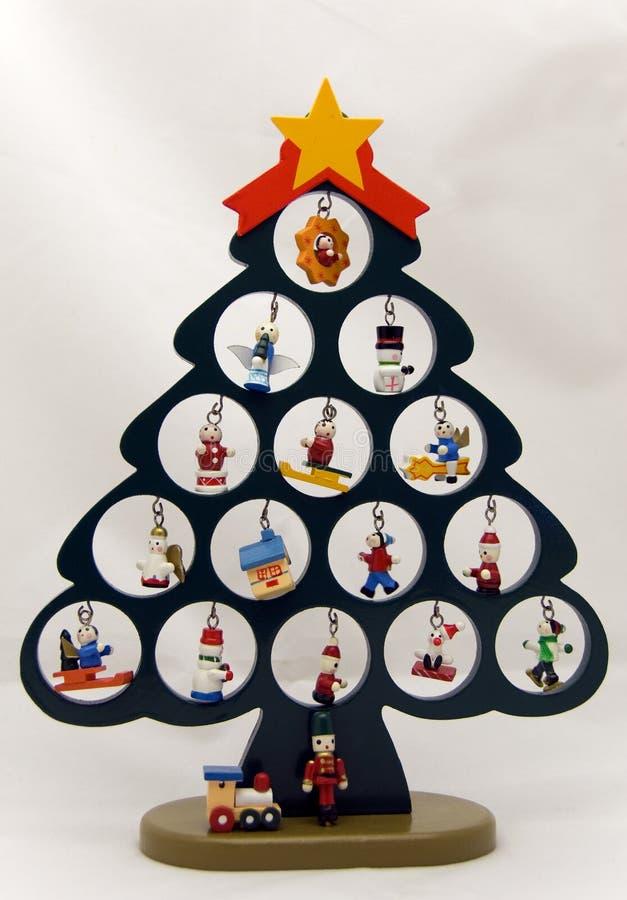 Download Árbol de navidad imagen de archivo. Imagen de decoraciones - 7289827