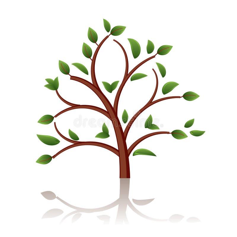Árbol hermoso libre illustration