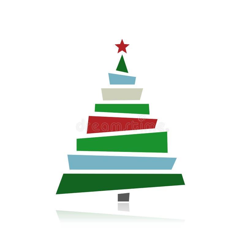 Único Arbol Navidad Diseño Regalo - Ideas de Decoración de ...